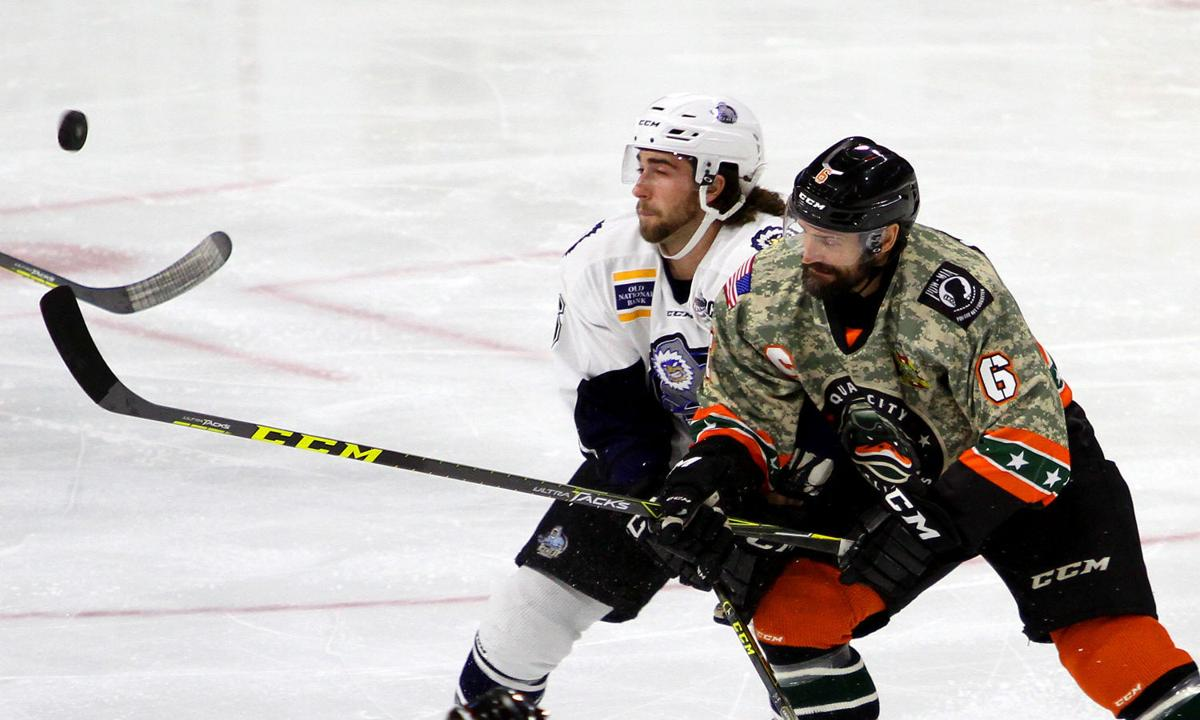 Mallards captain McMillan looking to extend career a little
