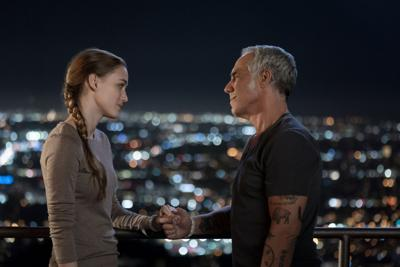 Worth Watching: 'Bosch' Is Back, Kenya Barris Unleashed on Netflix, 'Strike Back' Finale