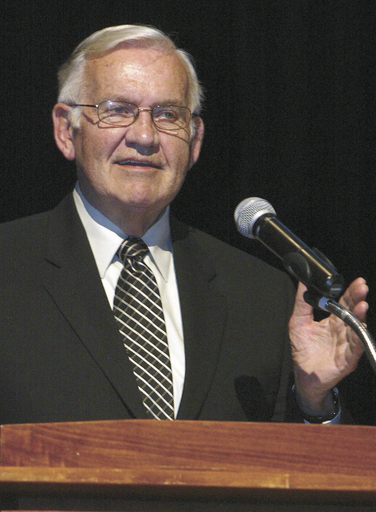Salute to Sports Salute to Sports: Don Grensing