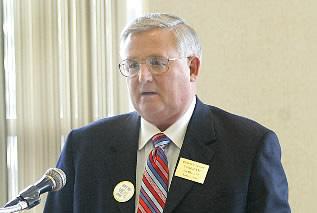 Dennis Pauley