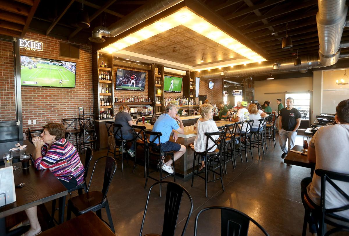 The Foundry Food Tap Plans To Cater