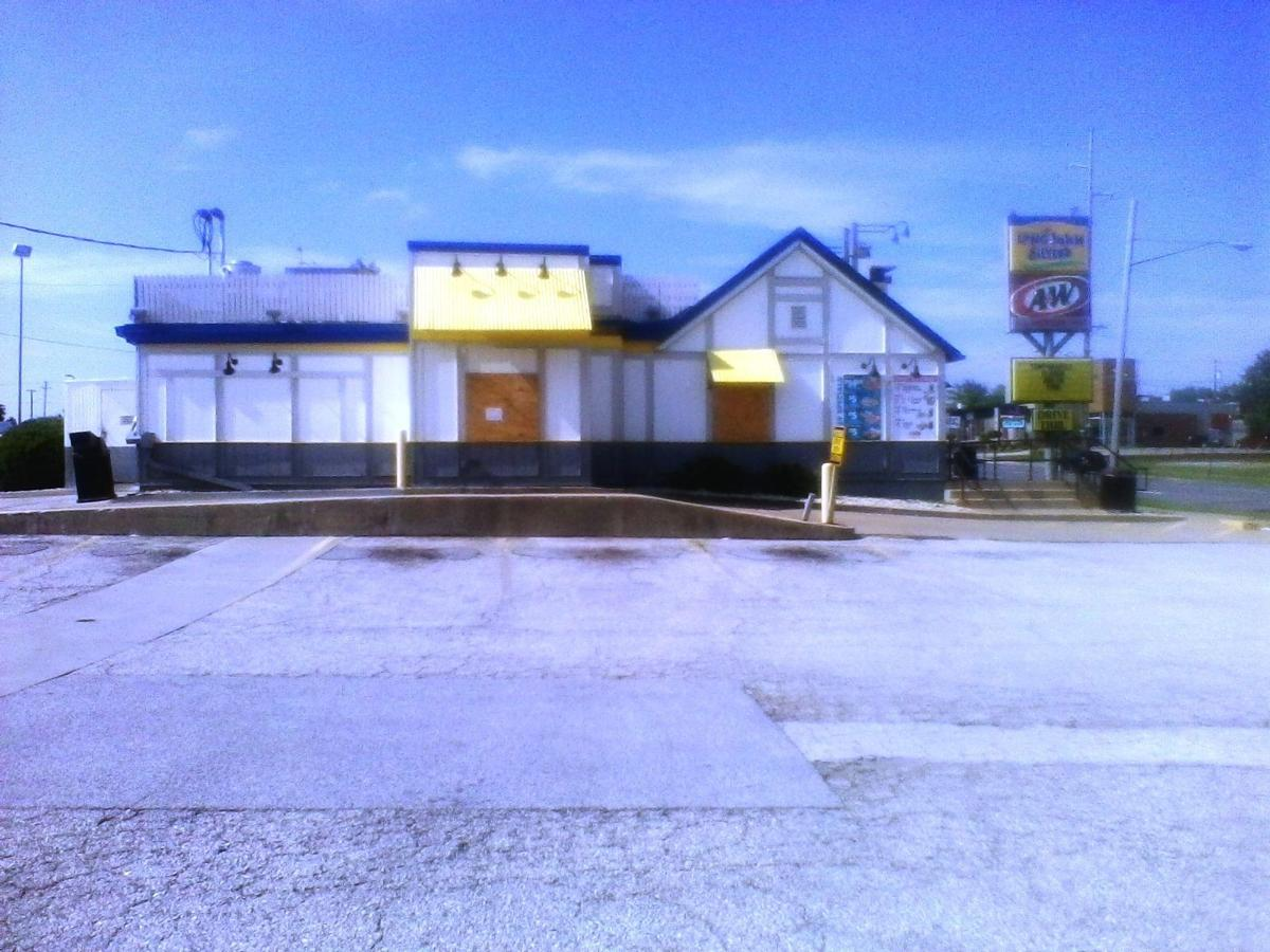 Long John Silver's/A&W Restaurant