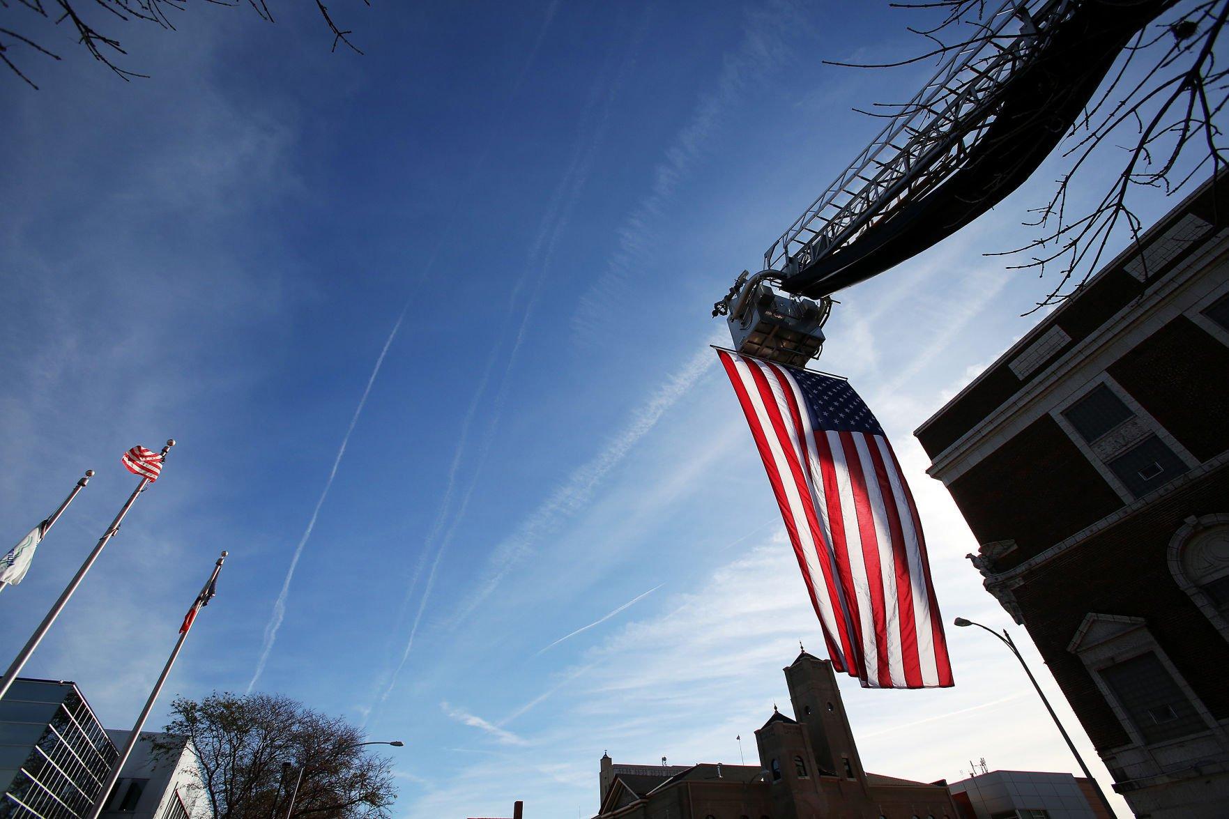 veterans day freebies quad cities