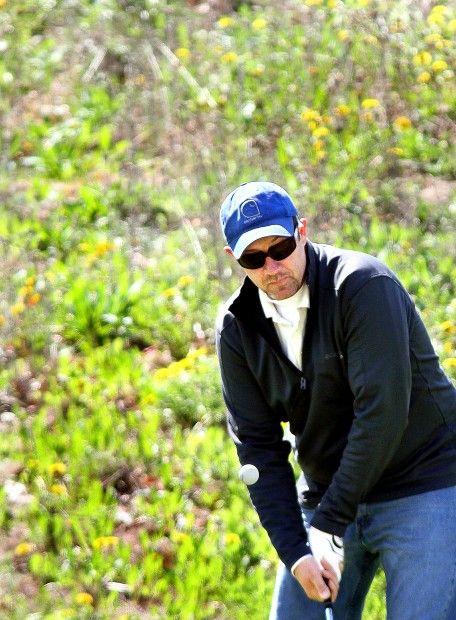 Palmer Hills Golf Course