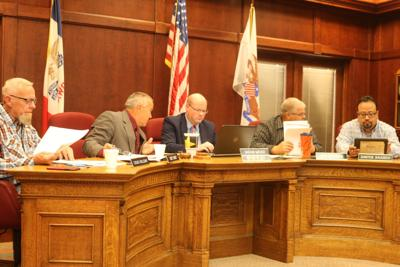 Supervisors discuss mental health