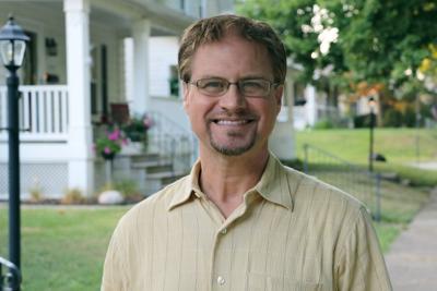 Patrick Driscoll Jr.