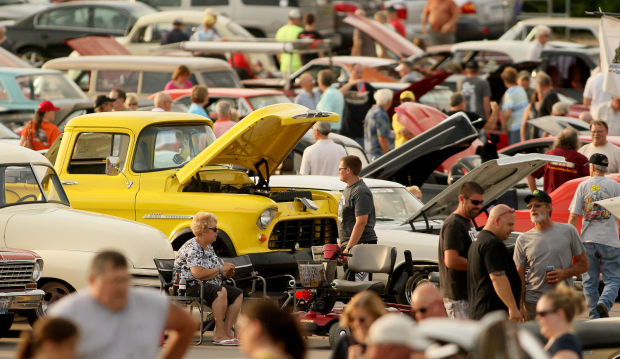 Vva Chapter To Host Annual Classic Car Cruise In Local News