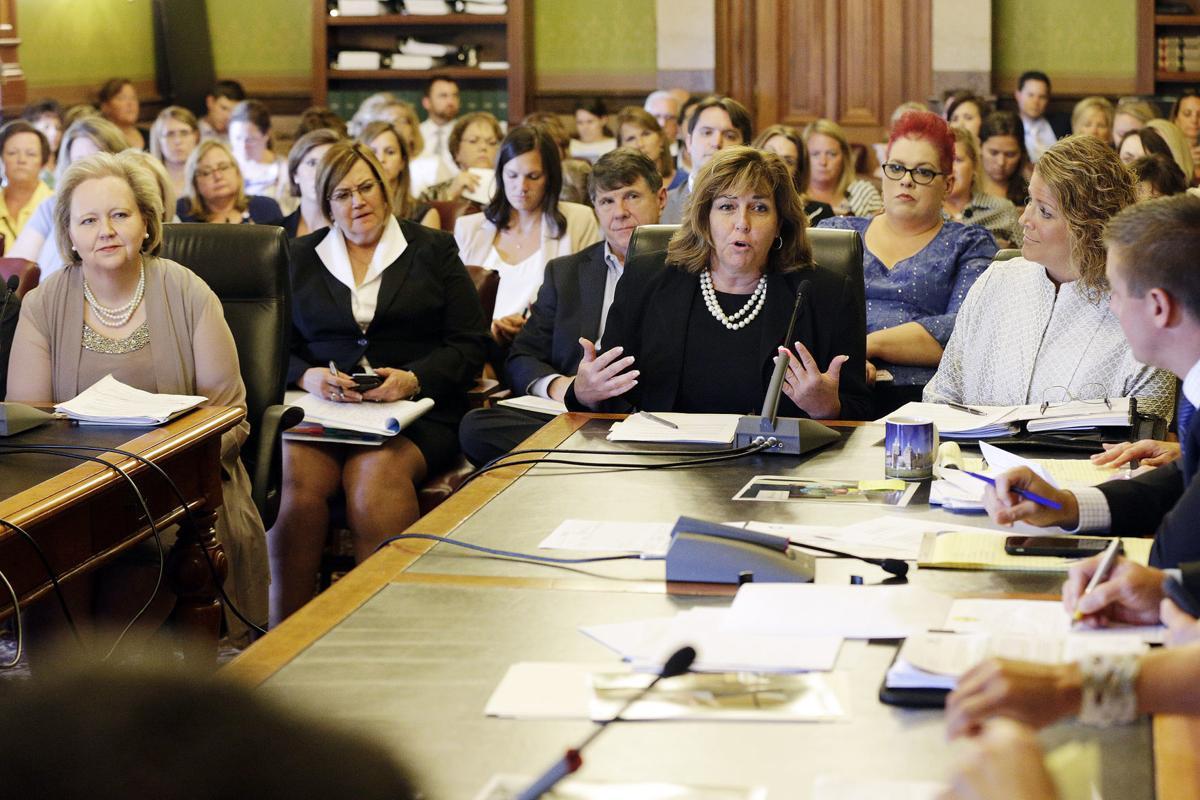 Iowa Medicaid hearing