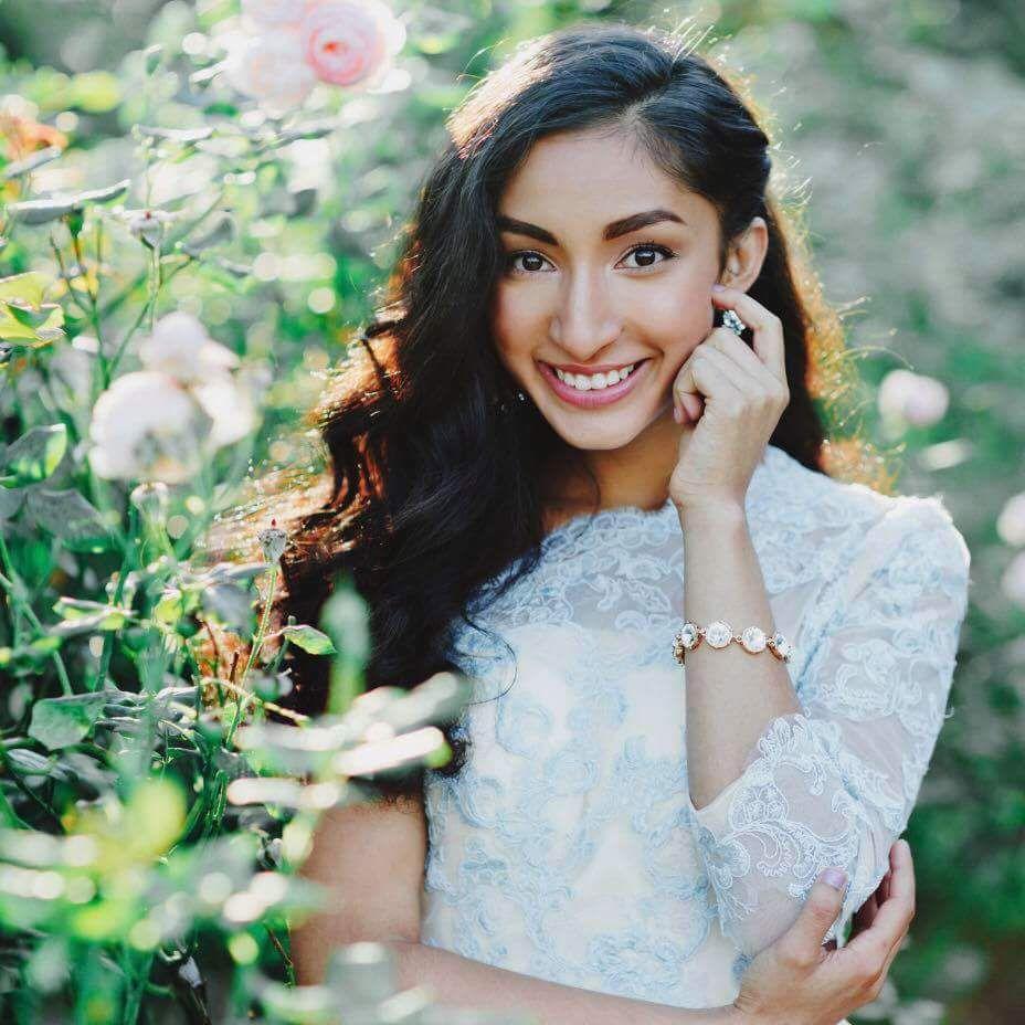 Samina Abdullah