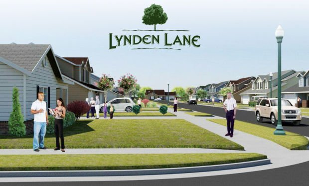 Lynden-Lane