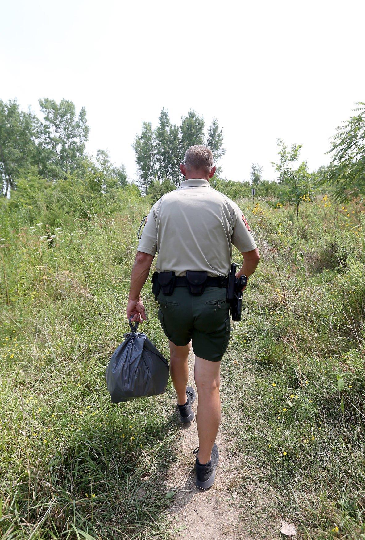 Crow Creek Wildlife Management Area