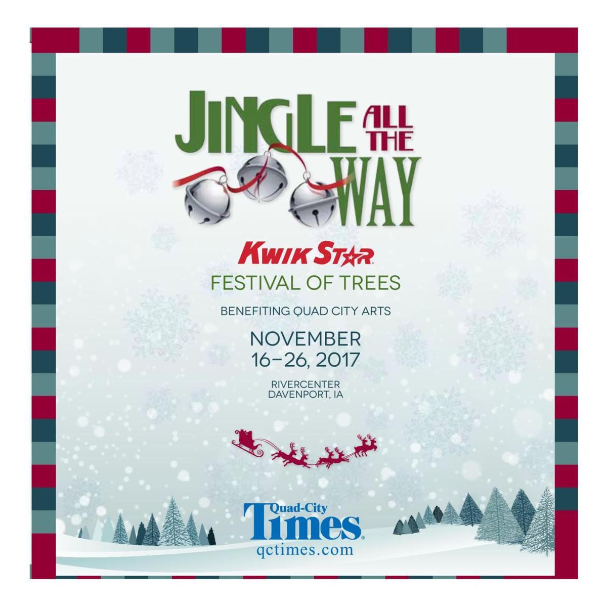 Festival of Trees 2017