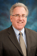 Illinois state Sen. John Mulroe
