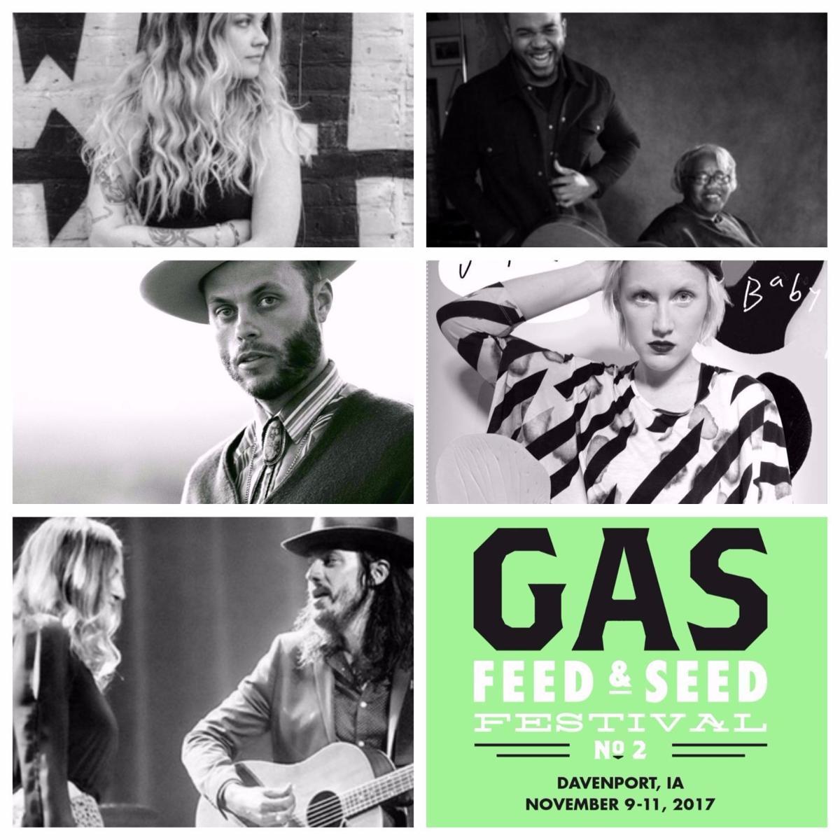 GAS Fest