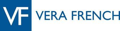 Vera French logo