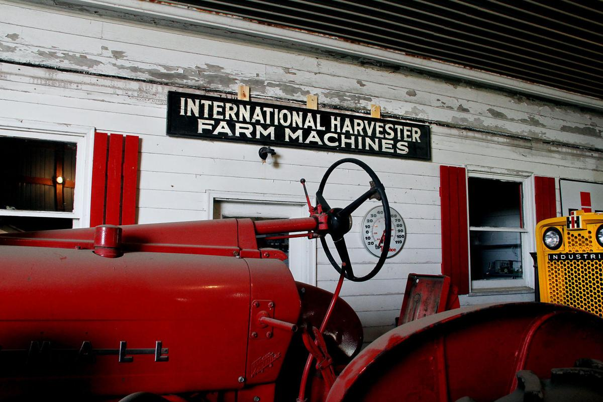 ON THIS DATE: IH Farmall Works closes its doors on June 27