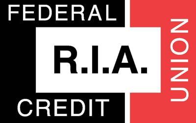 R.I.A. Federal Credit Union logo
