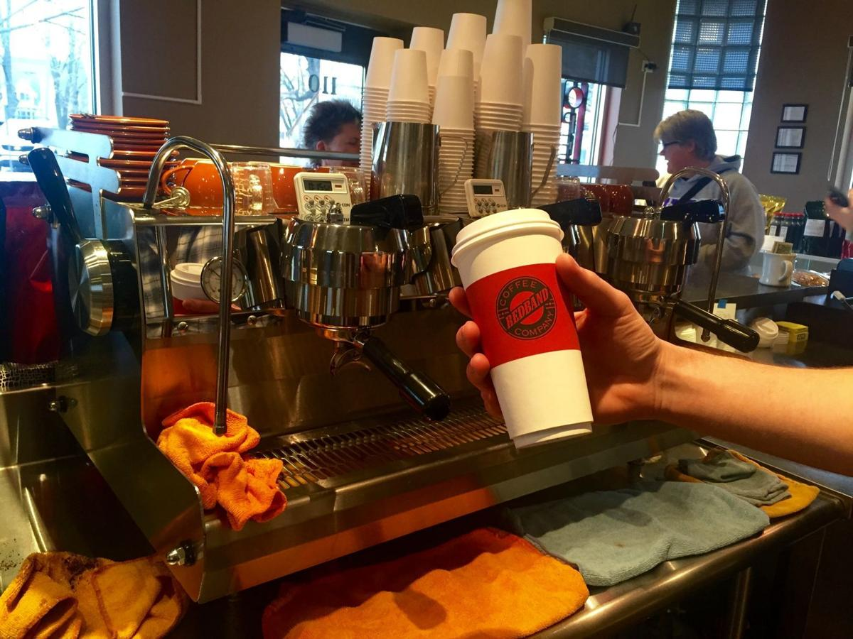 Redband Coffee Company