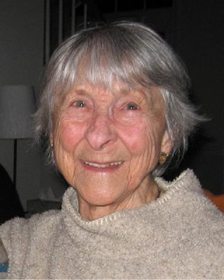 Joan Millage May 25, 1921-January 1, 2018 VIRGINIA