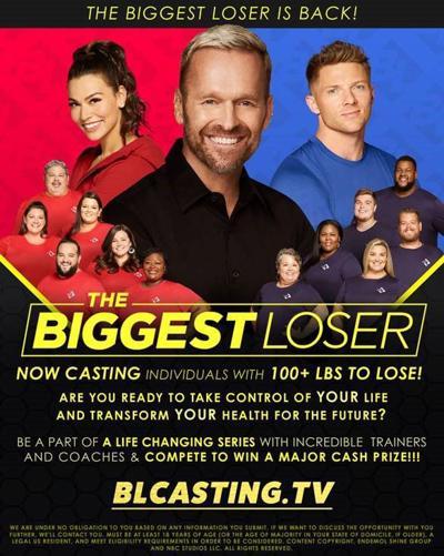 """The Biggest Loser"""