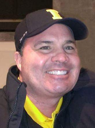 Daniel Dale Oberhart