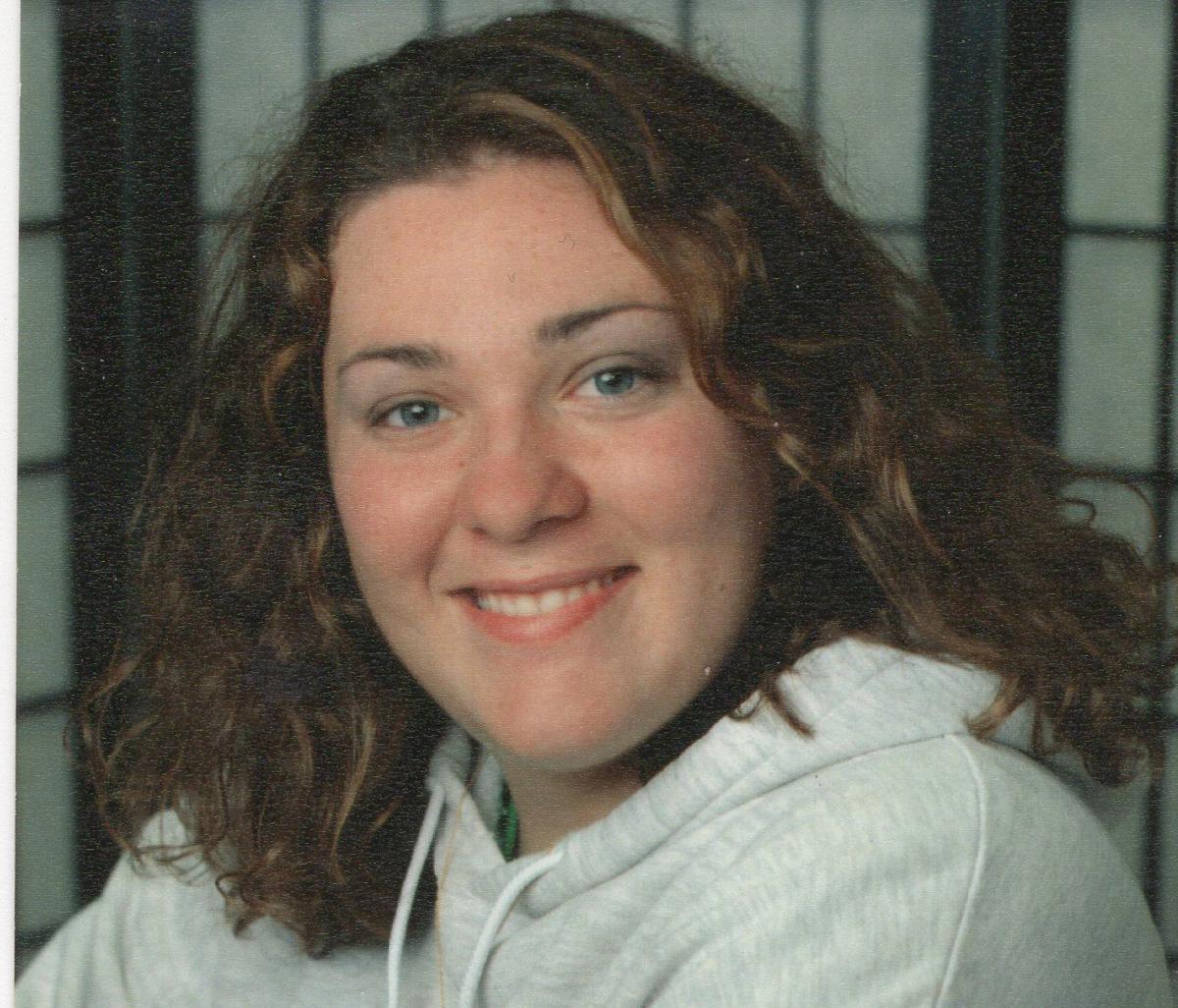 Nicole Lacina