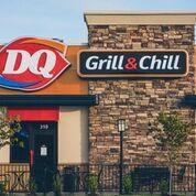 DQ Grill & Chill, DeWitt, Iowa