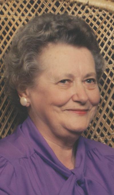 "Mildred E. ""Millie"" Mortensen"