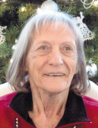 Nancy Elaine Sickels
