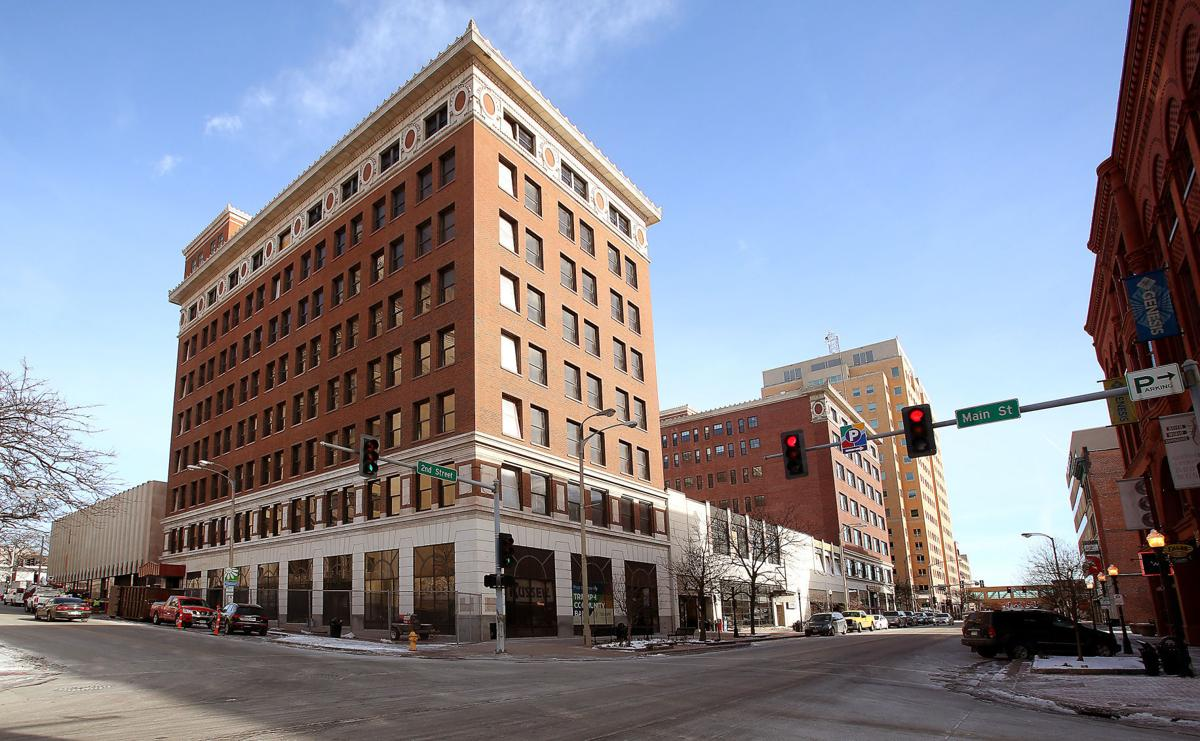 The Cur Iowa Hotel To Begin Hiring