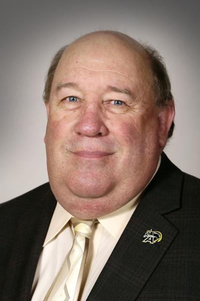 Iowa state Rep. Gary Worthan