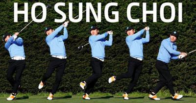 Ho Sung Choi