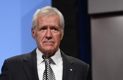 Alex Trebek has rehearsed his final 'Jeopardy' show