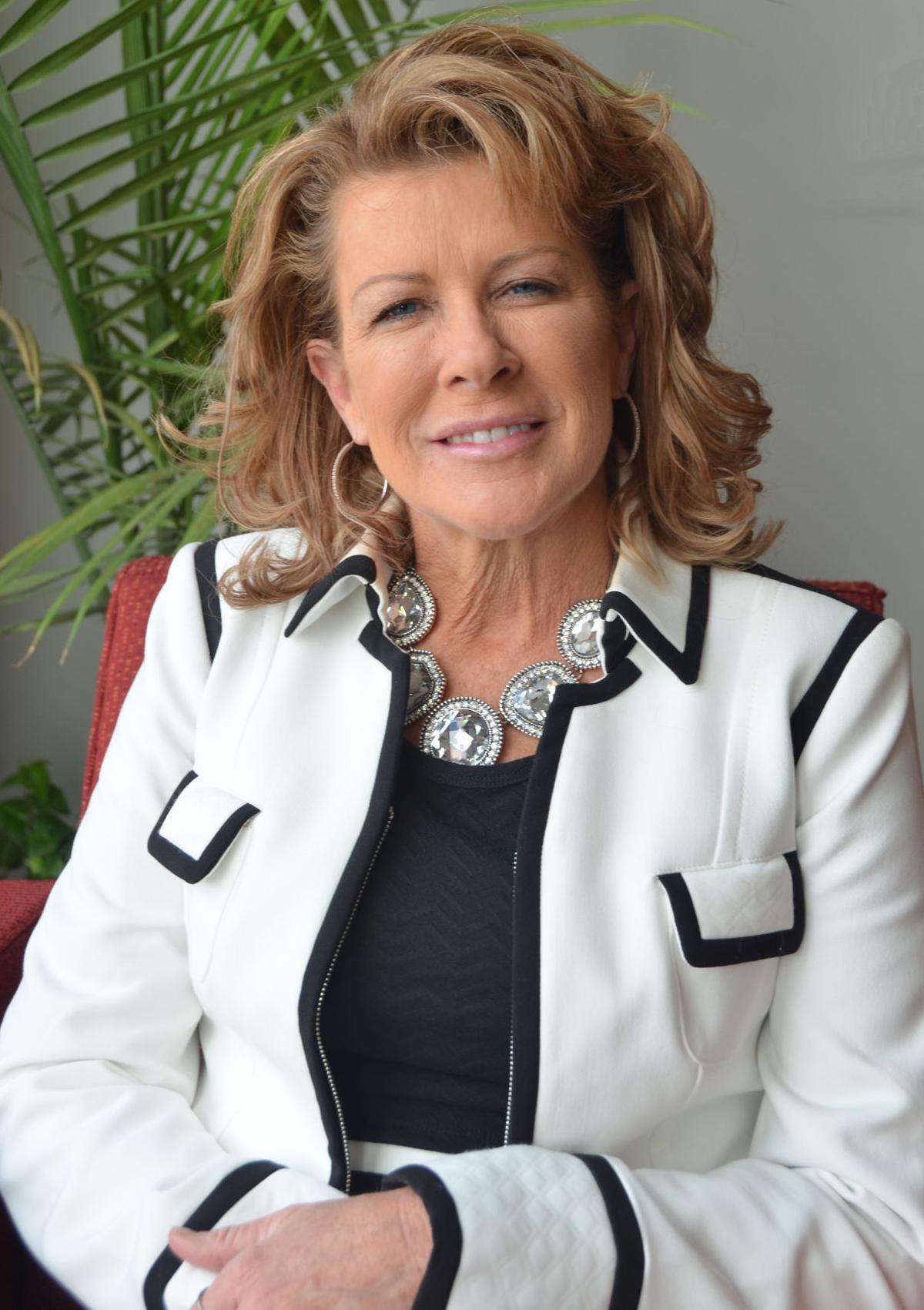 Tammy Bramley