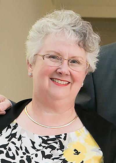 Cathy Spitzfaden