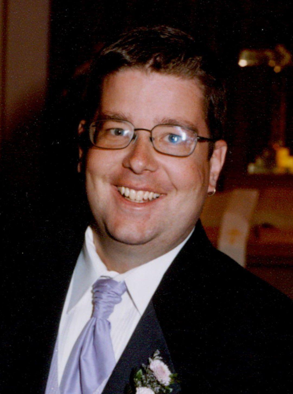 Bryan Hebeler MOLINE, IL- Bryan Hebeler Age 38, of
