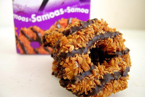 Here's How To Get Girl Scout Cookies Even If You Don't Know A Girl Scout