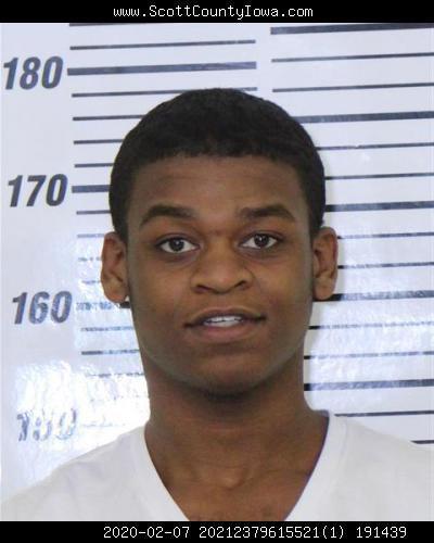 Carlos Byrd Jr.
