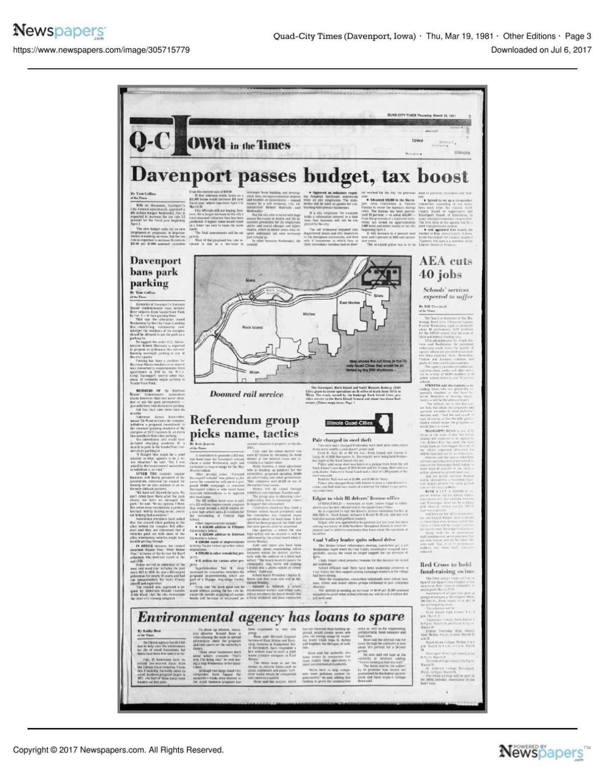 Thursday, March 19, 1981