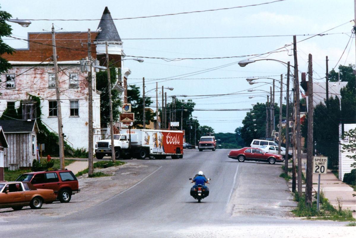Undated -- Oquawka, Illinois