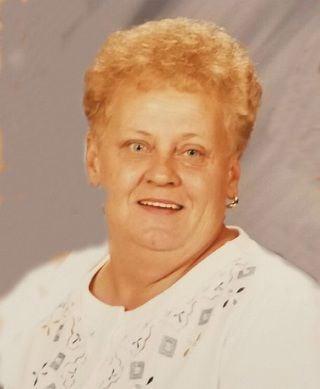 Judith A. Hickenbottom