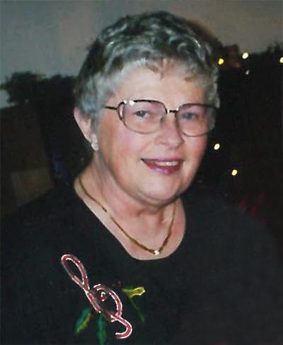 Maureen Ann Flynn