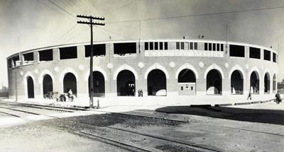 Davenport Municipal Stadium... 04/07/00