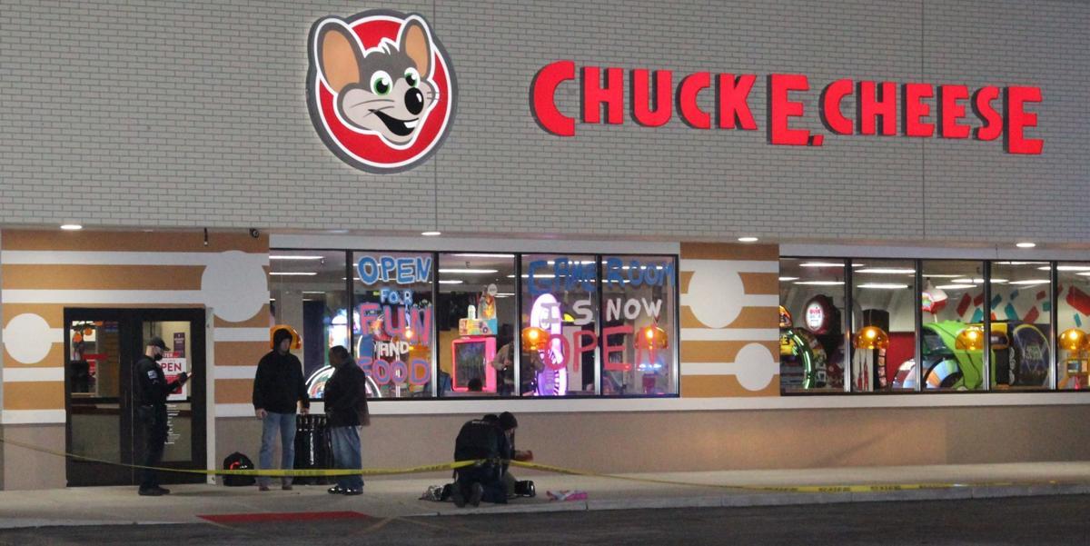 Chuck E. Cheese shooting 2