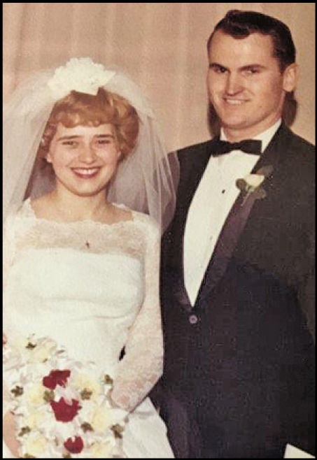 Allan & Mary