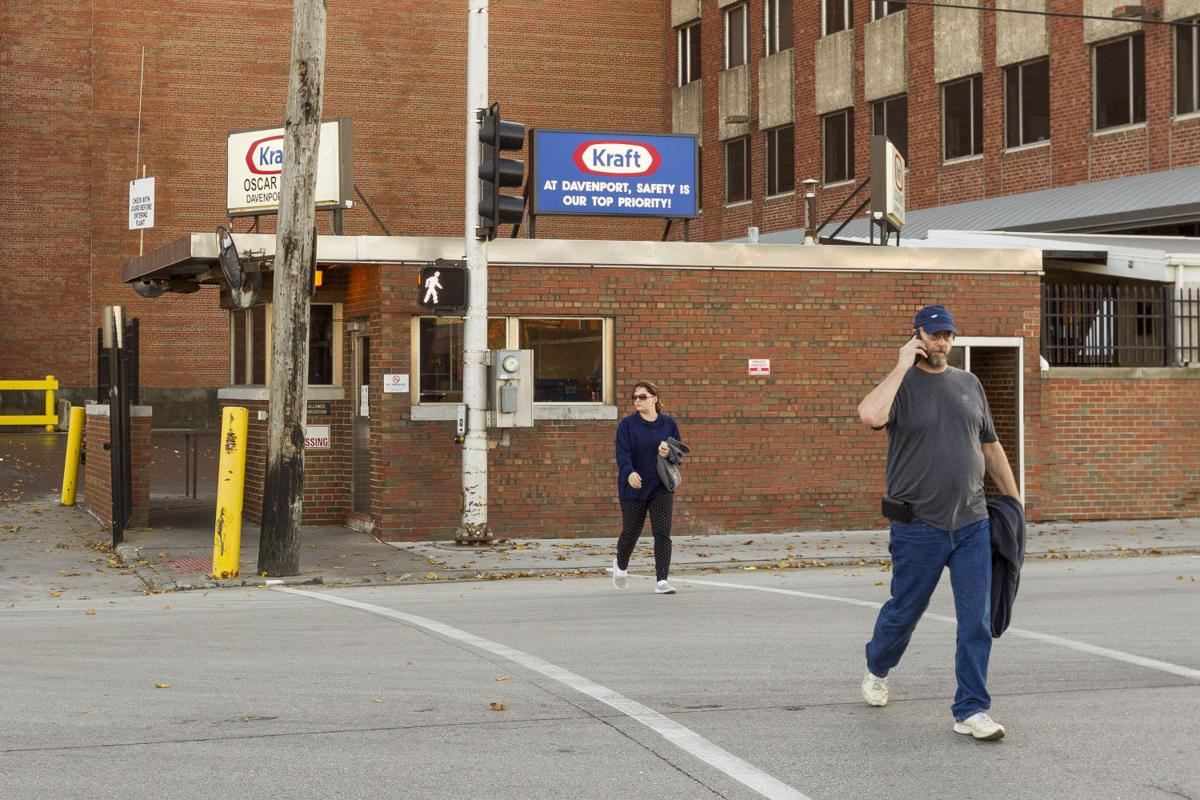Kraft Heinz Plans New Plant Job Losses In Davenport Economy