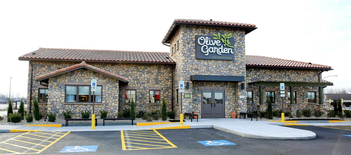 moline welcomes opening of new olive garden at southpark mall economy
