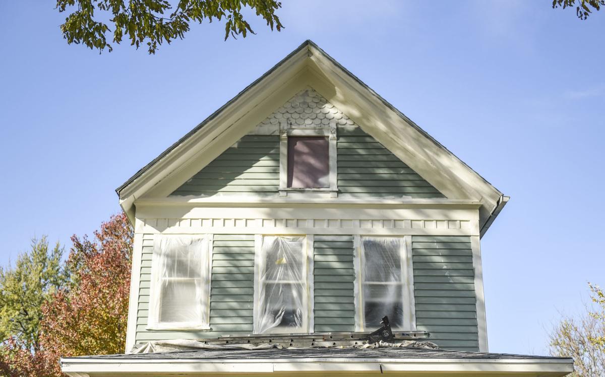 Rock Island home renovation nears the finish line | Home ... on