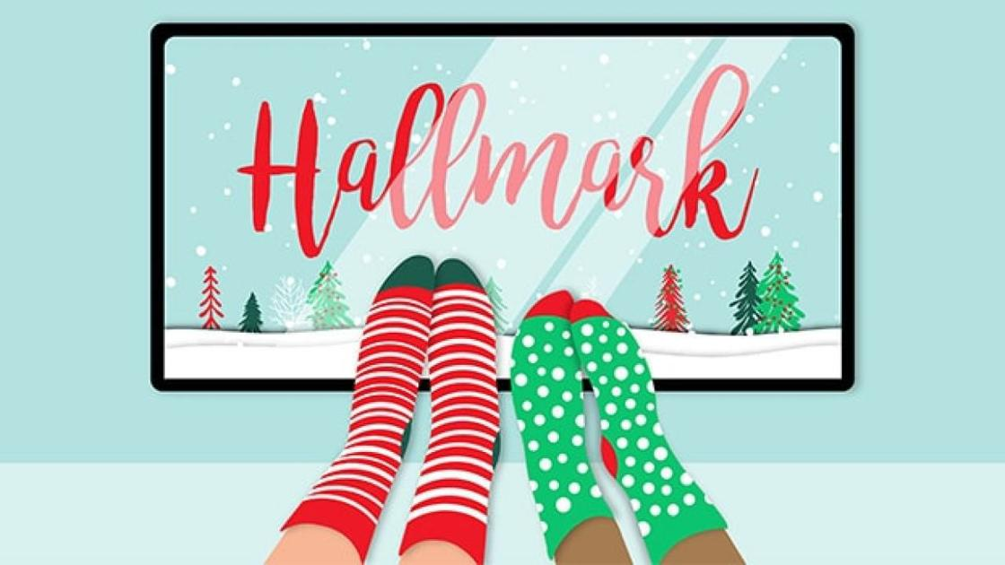 Binge-watch Hallmark Christmas movies for $1,000: It's not too good to be true   Movies ...