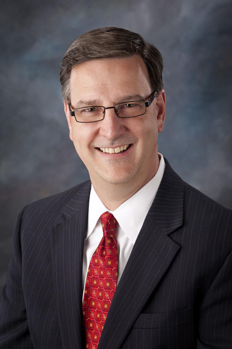Glen Roebuck